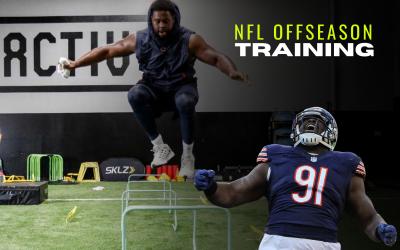 How to Prepare for Next Season: NFL Offseason Training