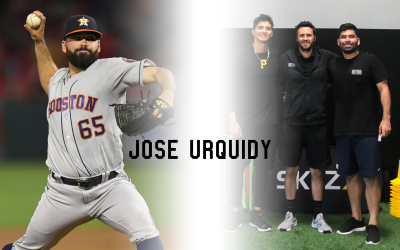Could Rookie Jose Urquidy Become the 4th Starter in the Astros Playoff Run?