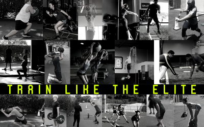 Carlsbad Athletic Performance Center – Train Like The Elite