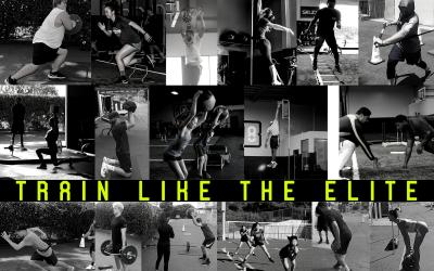 Carlsbad Athletic Performance Center – Train Like The Elite